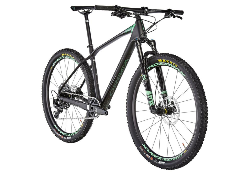 ▷ ORBEA Alma M25 27,5 Black-Mint online bestellen bei bikester.ch